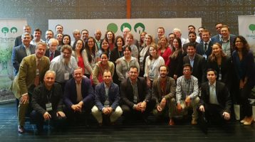 Latin American wood product industry meets to discuss responsible trade